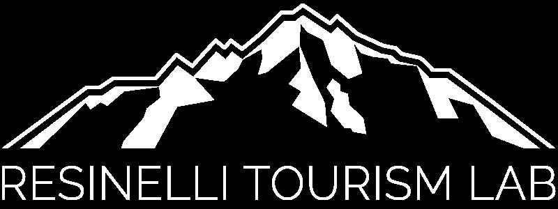 resinelli tourism lab white logo